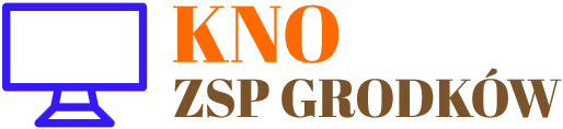 Logo of KNO Grodków